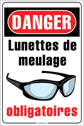 – Lunettes Protection SantéSécurité Et De Sst Affichage 5Aj43qRL