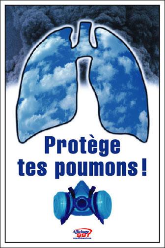 bdaefa3847013b Affiches sécurité protection respiratoire travail - Affichage SST ...