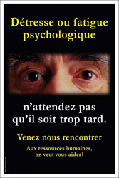 Detresse psychologique 2