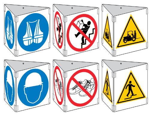 Affiches s curit pictogrammes symboles danger travail affichage sst sant s curit et - Pictogramme cuisine gratuit ...
