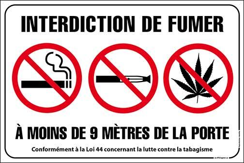 affiches s curit panneaux cigarette interdiction fumer affichage sst sant s curit et. Black Bedroom Furniture Sets. Home Design Ideas